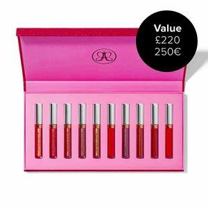 ❣movingSALE❣⭐NWB⭐ Anastasia - Liquid Lipstick Set